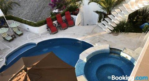 Casa en Ixtapan de la SAL
