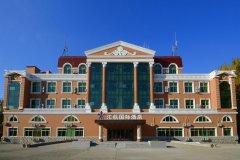 哈尔滨汇航国际酒店