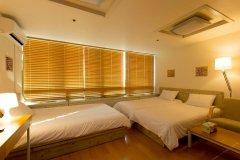 Sarah Residence Hongdae Seoul