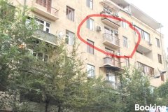 Luxury Appartment at Tumanyan Street