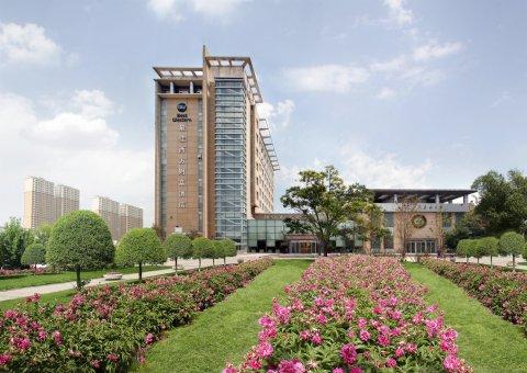 哈尔滨最佳西方财富酒店