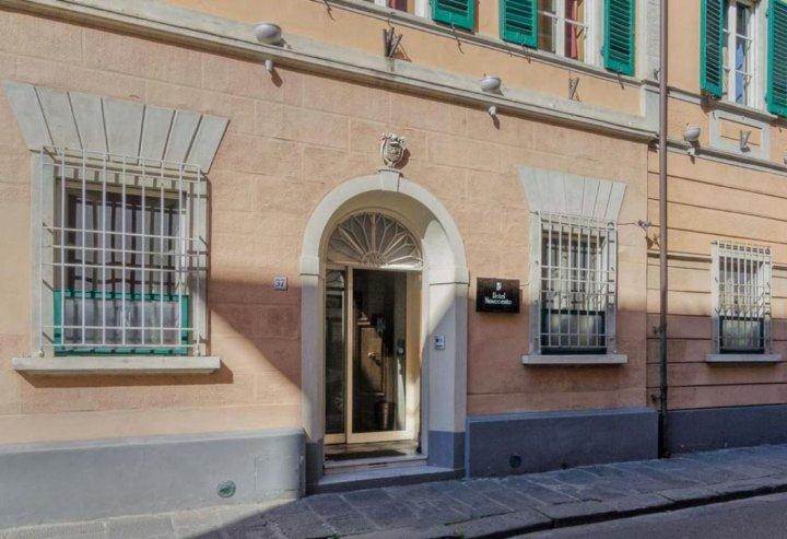 诺文切托酒店(Hotel Novecento)