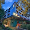 秋果简居酒店(北京广安门店)