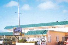 A1凯库拉汽车旅馆和假日公园(A1 Kaikoura Motel & Holiday Park)