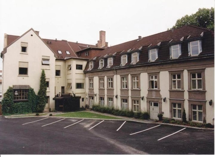 赫尼夫斯上豪大饭店(Grand Hotel Hønefoss)