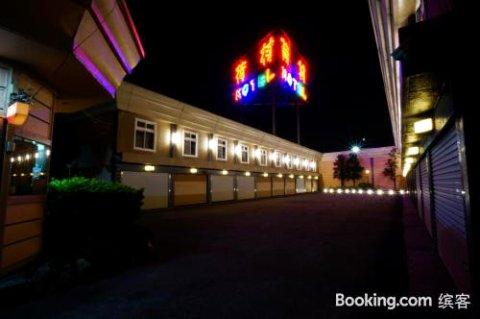 荷村汽车旅馆(Helan Cun Motel)