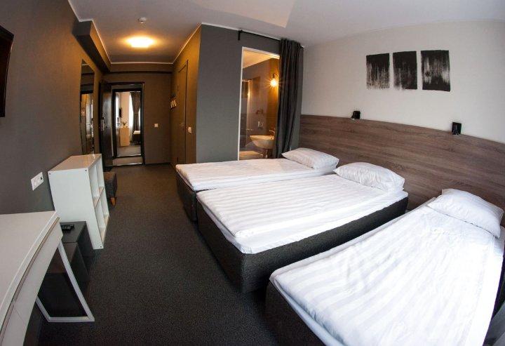 瑞福马泰公园酒店(Park Hotel Vilnius)