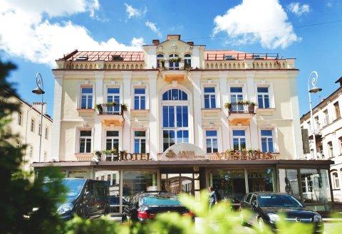 艺术中心酒店(Artis Centrum Hotels)