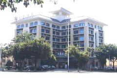 柳州宜家东舍酒店
