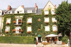 安妮布莱塔涅酒店(Hotel Anne de Bretagne)