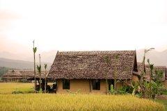 普拜艺术度假村(Phu Pai Art Resort)