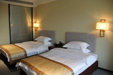 涡阳H酒店