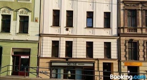 Apartment Baker Street Brno