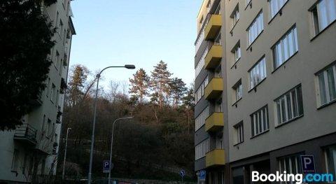 哈斯斯托亚诺瓦公寓(Haas Apartments Stojanova)