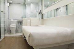 香港中环迷你酒店(Mini Hotel Central)