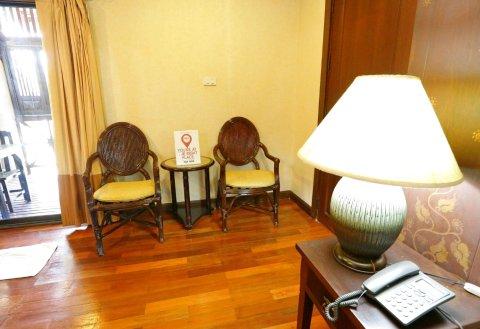 Nida Rooms Mae Taeng 110 Camp