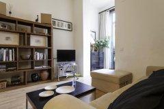 Aspasios Eixample Apartments