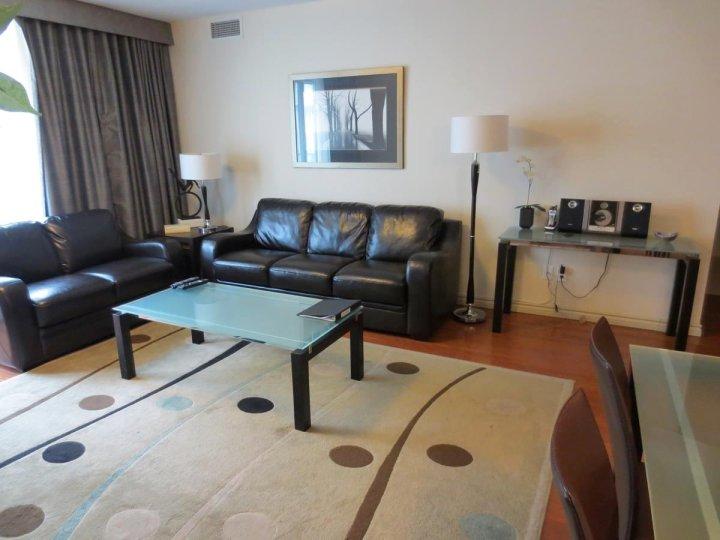 Toronto Luxury Accommodations - 263 Wellington Street West