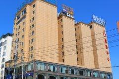 麗枫酒店(昭通发达广场店)