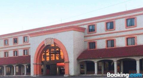 Hotel Real del Sur