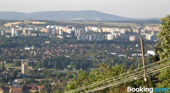 Tomi Apartman Pécs