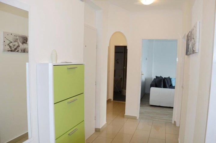 维也纳丹尼尔公寓(Apartment Daniel Vienna)