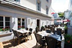 祖恩摩根酒店(Gasthof zum Mohren)