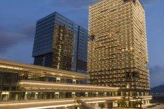 维也纳酒店(珠海横琴口岸海洋王国店)