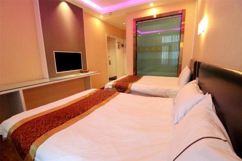 哈尔滨精途酒店