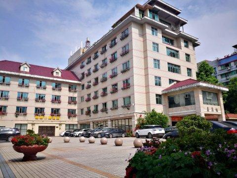 铭雨·云阳三峡风大酒店