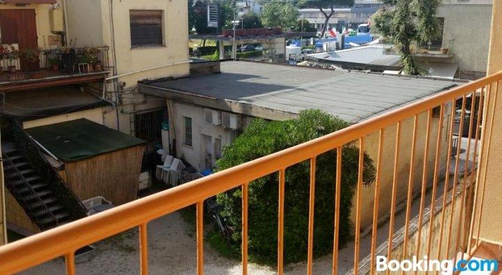 Vittoria Apartament
