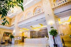 维也纳国际酒店(新化学府南路店)
