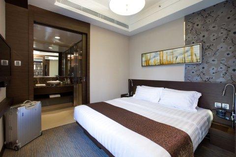 香港九龙珀丽支付宝提现(Rosedale Hotel Kowloon)