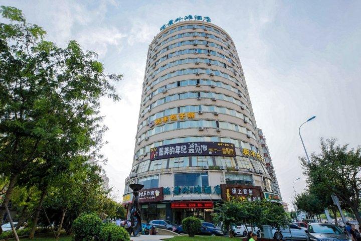 天津瑞景外滩酒店