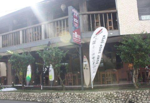 马穆乌鲁瓦图支付宝提现(Mamo Hotel Uluwatu)