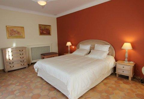格拉斯查姆斯酒店(Aux Charmes de Grasse)