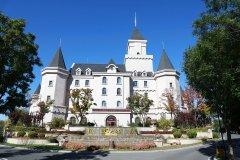 怀来欧斐城堡酒店