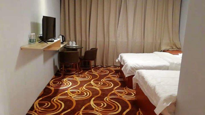 噶尔富丽酒店
