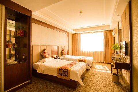 昆仑乐居商务酒店(汝州市标店)