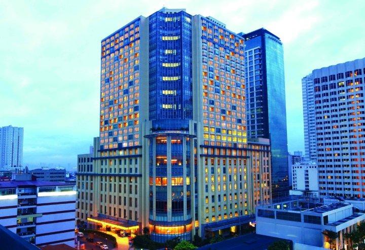 马尼拉新海岸酒店(New Coast Hotel Manila)