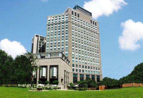 西贡日航酒店(Hotel Nikko Saigon)