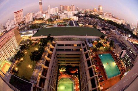 曼谷亚洲酒店(Asia Hotel Bangkok)