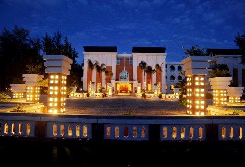 美奈湾度假酒店(Muine Bay Resort)