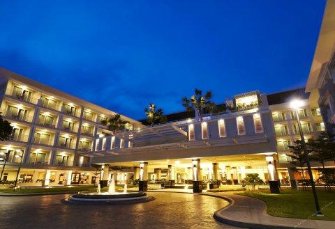 清迈坎塔利山酒店(Kantary Hills Hotel, Chiang Mai)