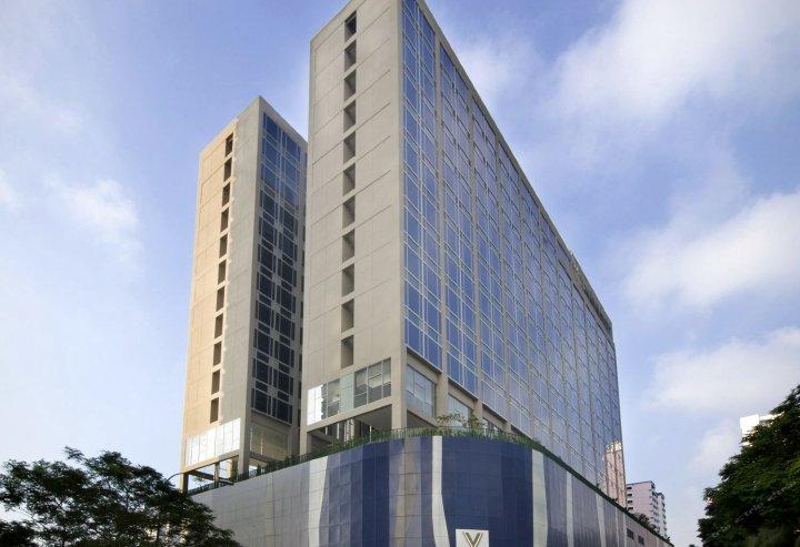 新加坡威大酒店-劳明达(V Hotel Lavender)