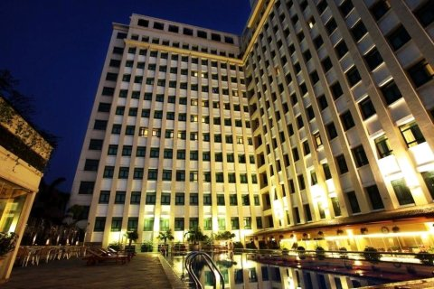河内富都大酒店(Fortuna Hotel Hanoi)