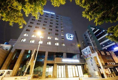 釜山商务酒店(Busan Business Hotel)