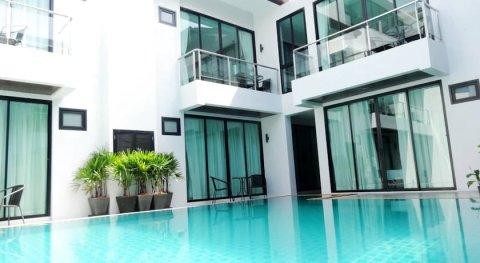 普吉岛美好的一天酒店(Good Day Phuket Hotel)