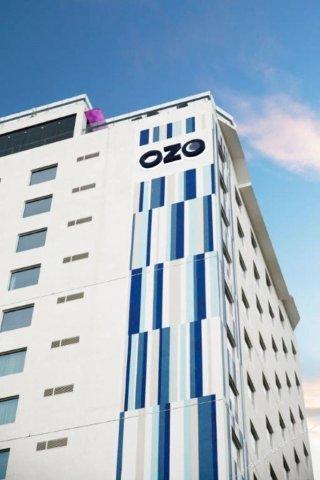 斯里兰卡科伦坡遨舍酒店(OZO Colombo)