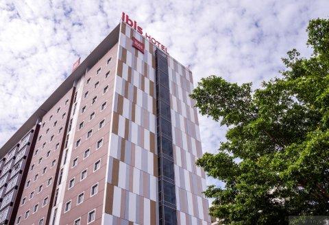 南西贡宜必思酒店(Ibis Saigon South)